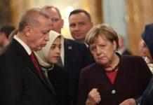 Ο Ερντογάν παζαρεύει με τη Γερμανία τις ρυθμίσεις των μεγάλων ευρωπαϊκών δανείων της Τουρκίας