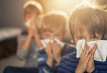 Νίκος Τζάνακης: Τα παιδιά θα ανοσοποιηθούν το 2021