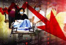 Οι επιπτώσεις της πανδημίας στην πραγματική οικονομία