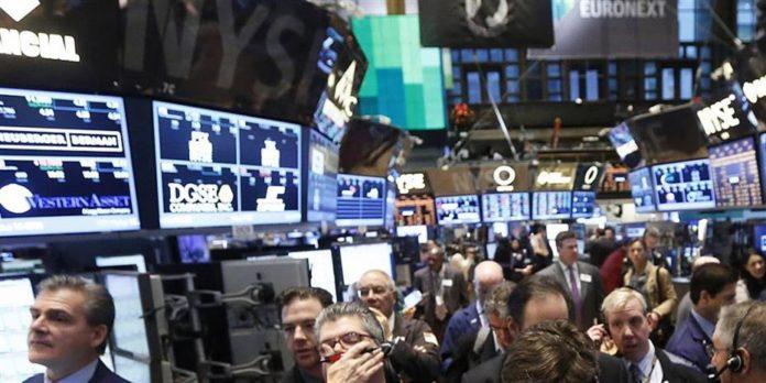 Με πτώση σε όλους τους βασικούς δείκτες έκλεισε η Wall Street