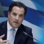 Ο Γεωργιάδης επεκτείνει τα μέτρα για τον τουρισμό και στις εμπορικές τουριστικές επιχειρήσεις