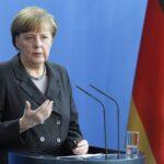 «Δεν είναι ακόμη σίγουρο ότι θα υπάρξει συμφωνία» στη Σύνοδο Κορυφής για το Ταμείο Ανασυγκρότησης, δήλωσε η Μέρκελ