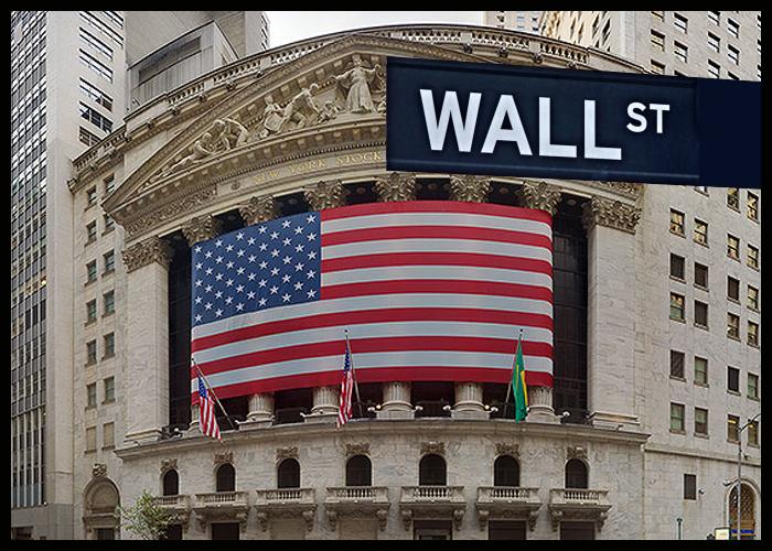 Ο S&P 500 έσπασε το φράγμα των 4.000 μονάδων