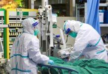 Κραυγή αγωνίας από γιατρούς στις ΜΕΘ
