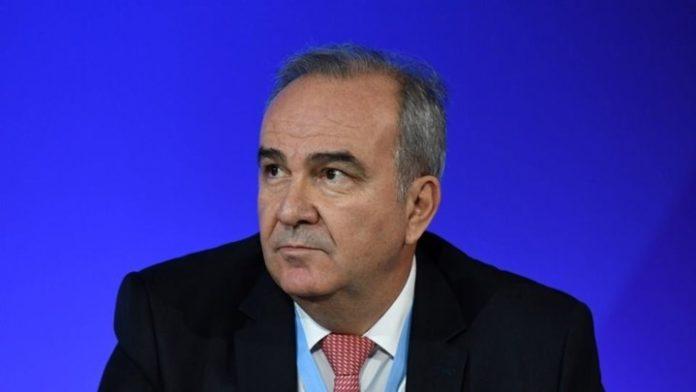 Νίκος Παπαθανάσης: Δεν θα κλείσει η οικομία
