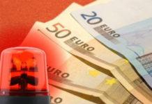 Καμπανάκι κινδύνου αποτελούν τα καταναλωτικά δάνεια