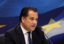 Γεωργιάδης: Οι 4 όροι για να ανοίξουν το λιανεμπόριο και η εστίαση