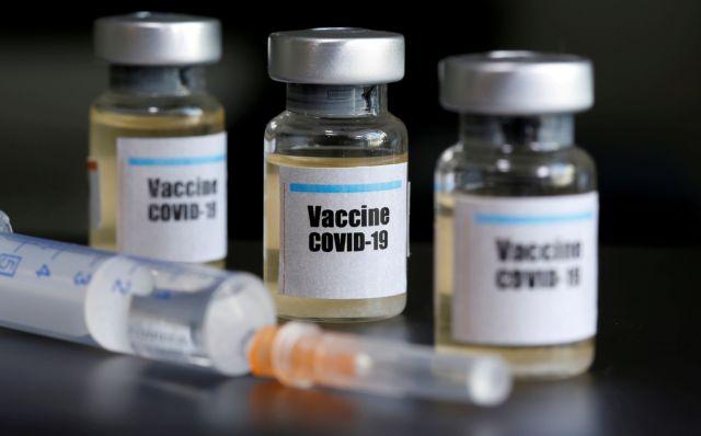 Η Ρωσία κυκλοφορεί το ανττικό φάρμακο Coronavir