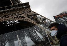 πάει για νέο lockdown η Γαλλία