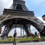 Νέα έκτακτα περιοριστικά μέτρα για τον κοροναϊό ισχύουν από το Σάββατο στο Παρίσι