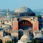 """Το Ανώτατο Δικαστήριο νίπτει τας χείρας του και """"πετάει το μπαλάκι"""" στον Ερντογάν για την Αγιά Σοφιά"""