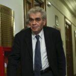 Τα πορίσματα των κομμάτων για τον Παπαγγελόπουλο – Πόρισμα ΝΔ: Ζητεί την παραπομπή του σε Eιδικό Δικαστήριο για 8 αδικήματα