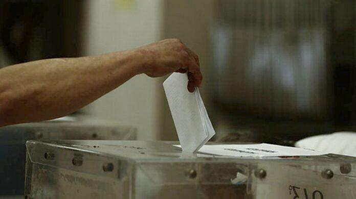 Σύμφωνα με τα ευρήματα της έρευνας της Opinion Poll η ΝΔ έχει προβάδισμα 20 μονάδων έναντι της αξιωματικής αντιπολίτευσης