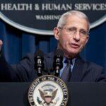 Άντονι Φάουτσι:Το εμβόλιο για τον κοροναϊό θα παρέχει περιορισμένη χρονική διάρκεια προστασίας – «Είμαστε ακόμα στο πρώτο κύμα»