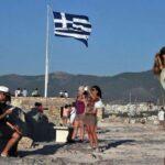 """Γερμανικός Τύπος: """"Χώρα-πρότυπο"""" στη διαχείριση της πανδημίας η Ελλάδα"""