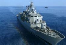 Η Άγκυρα θέτει διαρκώς θέμα αποστρατικοποίησης 16 νησιών στο Ανατολικό Αιγαίο.