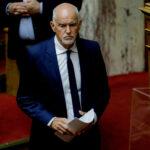 "O Παπανδρέου ""άδειασε"" τη Φώφη – Η ανταρσία δημιουργεί κρίση στο ΚΙΝΑΛ και ευνοεί ""Παπανδρεϊκή συνιστώσα"" στο ΣΥΡΙΖΑ"