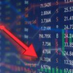 """Συνεχίζουν την πτωτική τους πορεία τα μεγάλα Ευρωπαϊκά Χρηματιστήρια – Στο """"κόκκινο"""" και οι τρεις Δείκτες στη Wall Street"""