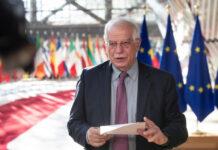 Μπορέλ: Η Ευρώπη θέλει, αλλά... δεν μπορεί!