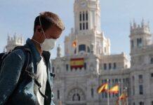 Σε κατάσταση ανάγκης μέχρι το Μάϊο η Ισπανία