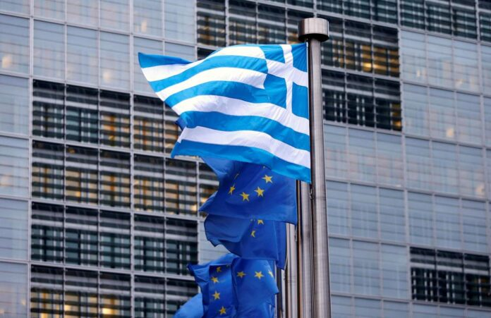 Η Ελλάδα εισέπραξε τα πρώτα 4 δισ. ευρώ από το Ταμείο Ανάκαμψης -