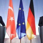 """Χάικο Μάας : Κανένας Γερμανός δεν θα πάει διακοπές στην Τουρκία """"μέχρι νεωτέρας"""""""