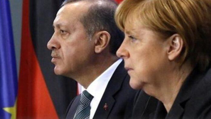 Η Μέρκελ θέλει την Ελλάδα σε ρόλο