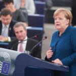 Ωρα Μέρκελ στα ελληνοτουρκικά – Τι δείχνει η τριμερής συνάντηση στο Βερολίνο – Πού στοχεύει η Καγγελάριος και τί εκτιμά η Αθήνα