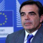 Σχοινάς: Η Ε.Ε. θα απαντήσει στην περίπτωση που η Τουρκία δεν αλλάξει συμπεριφορά