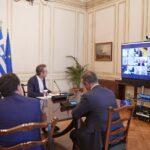 15 άξονες αναπτυξιακής πολιτικής προτείνει η Επιτροπή Πισσαρίδη για την αξιοποίηση των ευρωπαϊκών κονδυλίων – Ετοιμη η Αθήνα να διεκδικήσ?