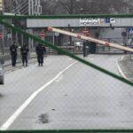 Η Ελλάδα κλείνει τα σύνορα με τη Σερβία