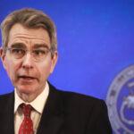 Η άποψη της Ελλάδας ότι τα νησιά έχουν υφαλοκρηπίδα ταυτίζεται με αυτή των ΗΠΑ και ΕΕ, τονίζει ο Πάιατ