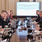 Έως το τέλος της εβδομάδας το πόρισμα της επιτροπής Πισσαρίδη. Πυρετώδεις προετοιμασίες για το Ταμείο Ανάκαμψης