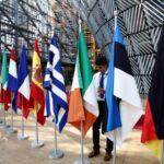 """""""Ψάχνονται"""" στην Ευρώπη να βρουν πως θα """"μαζέψουν"""" τον Ερντογάν – Η Ανατολική Μεσόγειος στο τραπέζι των υπουργών Εξωτερικών"""