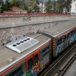 Πρόσκρουση τρένου του ΗΣΑΠ στην Κηφισιά – Αναφορά για τουλάχιστον 10 τραυματίες
