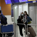 Κοροναϊός: Έντεκα θετικά κρούσματα ταξιδιωτών στην Ελλάδα από τα 3.611 δείγματα που έχουν ελεγχθεί