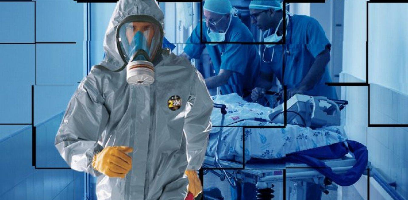 SOS εκπέμπει ο Παγκόσμιος Οργανισμός Υγείας: Η πανδημία μπορεί να γίνει ολοένα και χειρότερη