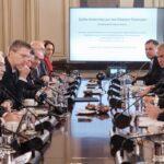 Αυτό είναι το σχέδιο Πισσαρίδη για την ανάπτυξη της οικονομίας – Οι αλλαγές σε δομές που σχεδιάζει ο πρωθυπουργός και οι προτεραιότητες γι