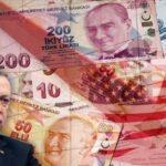 Στην υποβάθμιση της Τουρκικής οικονομίας προχώρησε η Scope Ratings