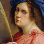 Αρτεμίζια Τζεντιλέσκι: Ποια ήταν η σπουδαία Ιταλίδα ζωγράφος που τιμά η Google
