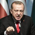 Παραλήρημα Ερντογάν προς Ευρώπη : «Αν εμείς χάσουμε 1, εσείς θα χάσετε 5, θα χάσετε 10»
