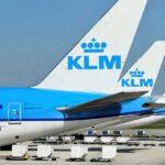 """Η Ευρωπαϊκή Επιτροπή δίνει το """"φιλί της ζωής"""" στην KLM"""