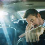 Οι κίνδυνοι από την υπνηλία των οδηγών στα μεγάλα ταξίδια και πώς αντιμετωπίζονται