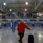 Υποχρεωτικό τεστ και καραντίνα στο Βέλγιο σε ταξιδιώτες από την Ελλάδα