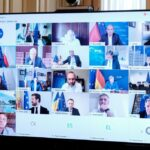 Mητσοτάκης στο ΕΛΚ : Να προχωρήσει ο Μπορέλ σε λίστα πιθανών κυρώσεων κατά της Τουρκίας. Οχι σε μείωση των κονδυλίων