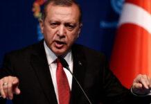OCUS: O Ερντογάν πρέπει να ελπίζει στη Μέρκελ για τη διαμάχη στη Μεσόγειο».