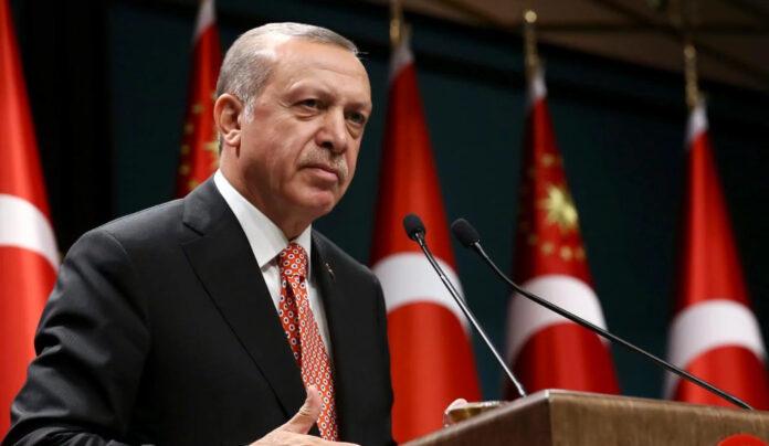 Τι σχεδιάζει ο Ερντογάν για τα Βαρώσια