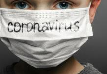 νέοι παιδιά κοροναϊός νόσος covid-19