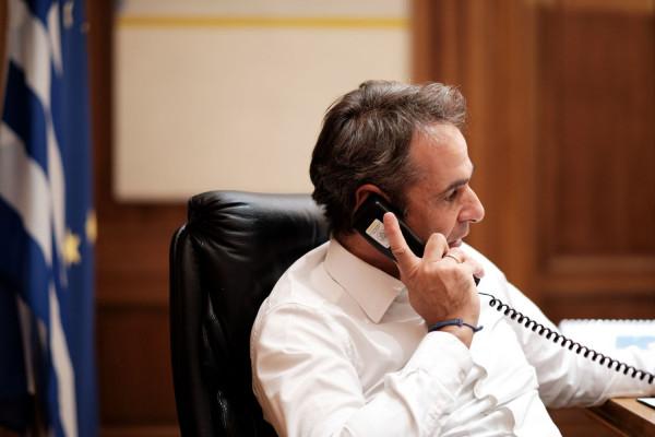 Ο πρωθυπουργός Κυριάκος Μητσοτάκης θα ανακοινώσει τον πρώτο ανασχηματισμό της κυβέρνησής του