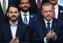 Στο μεγάλο τραπεζικό σκάνδαλο των FinCEN Files εμπλέκεται και ο γαμπρός του Ερντογάν